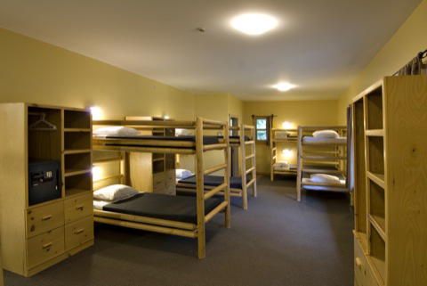Accommodations Rockridge Canyon Princeton Bc