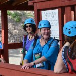 Women's Weekend RockRidge Canyon