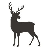 Deer-Icon-RockRidge-Canyon