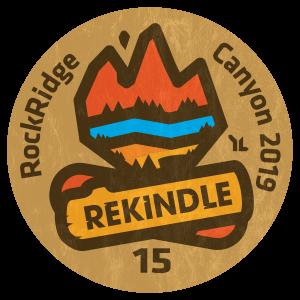 ReKindle Anniversary at RockRidge Canyon