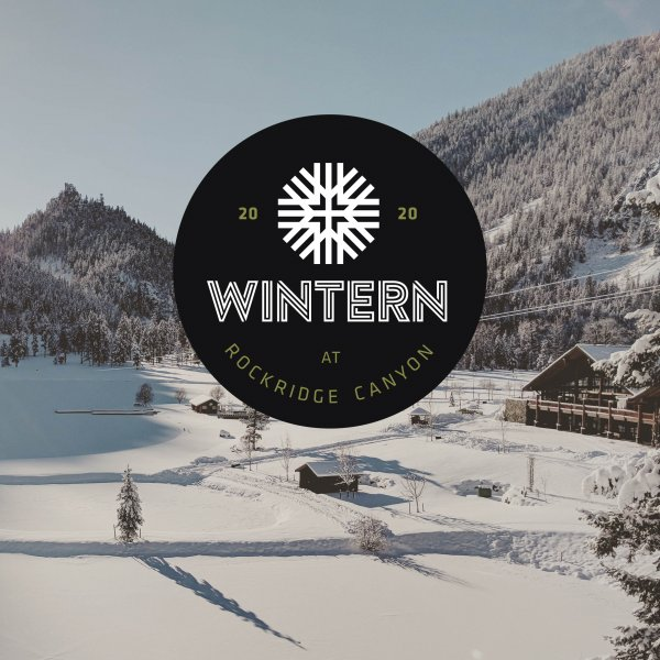 Winter Intern at RockRidge Canyon