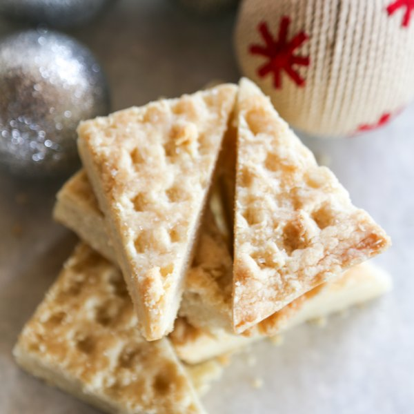 Thick Sliced Shortbread