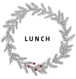 Christmas Lunches