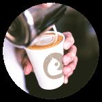 Coffee at Canyon Coffee, RockRidge Canyon Retreat Centre