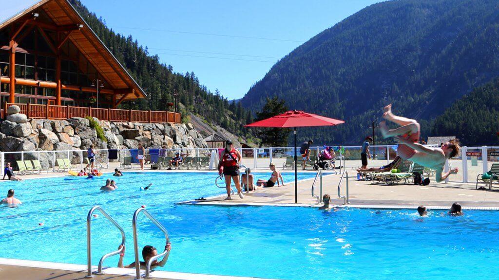 Family Summer Retreats & Camp
