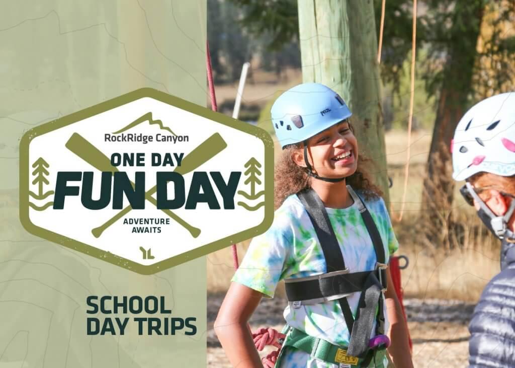 School Day Trips - Adventures