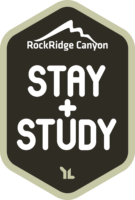 Study University and College - Live at RockRidge Canyon